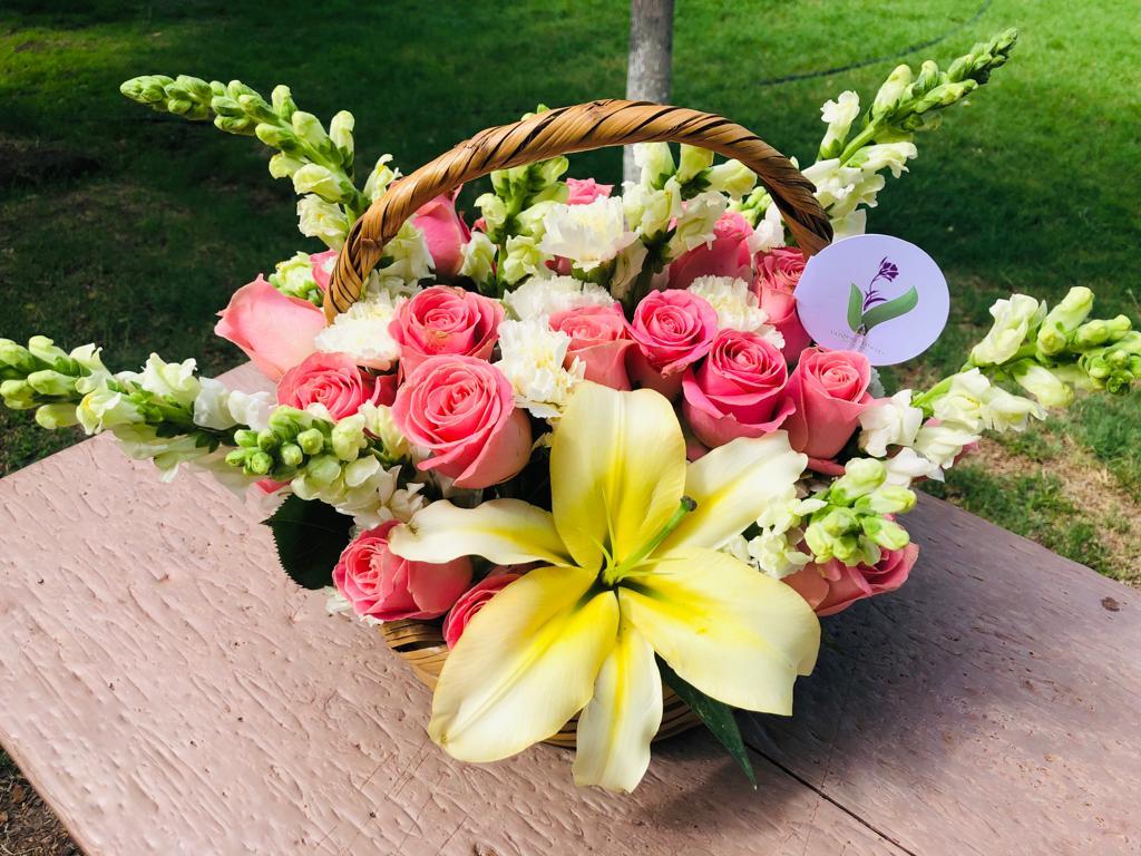 Cansta Rosas y Lilis