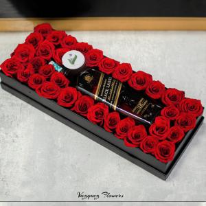 Johnnie Walker Roses