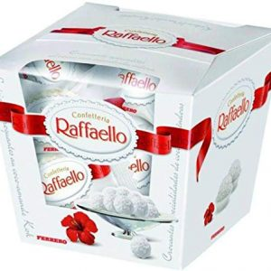 Chocolates Raffaello 15 pzas