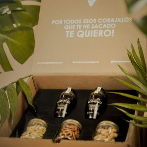 Carajillo Box