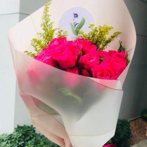 Ramo Mini Rosas