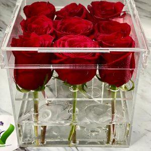 Glam Roses