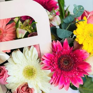Flower handbag – Primavera