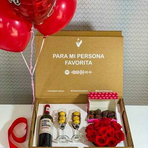 Gifbox Love