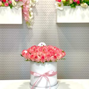 Cilindro Pink Love